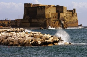 Castrum Ovi - Castel dell' Ovo