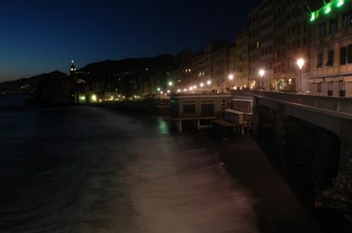 Camogli - Notturno camogli