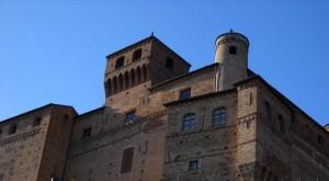 Dettagli del Castello di Bardassano