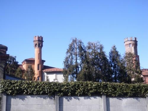 Rivarolo Canavese - Castello di Malgrà