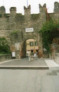 Porta di San Zeno