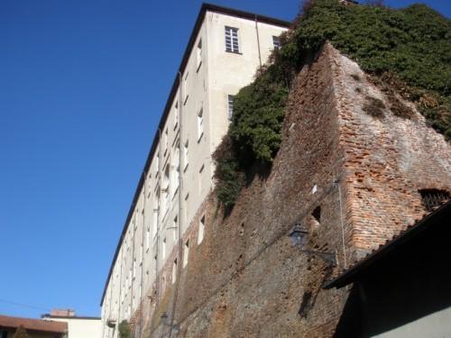 San Giorgio Canavese - Castello dei Biandrate