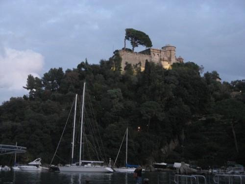 Portofino - CASTEL S. GIORGIO