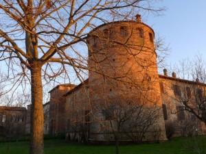 Il castello di Niviano