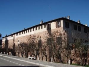 Il Castello Visconteo di Bereguardo