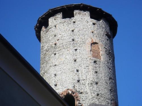 Cuorgnè - Torre Carlevato