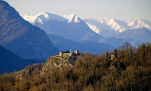 Castello di Vercurago