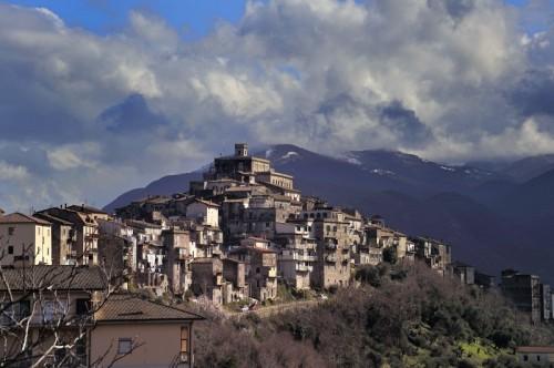 Gavignano - Piccolo il Paese ma grande la tua gente