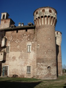 Rocca di Valeggio