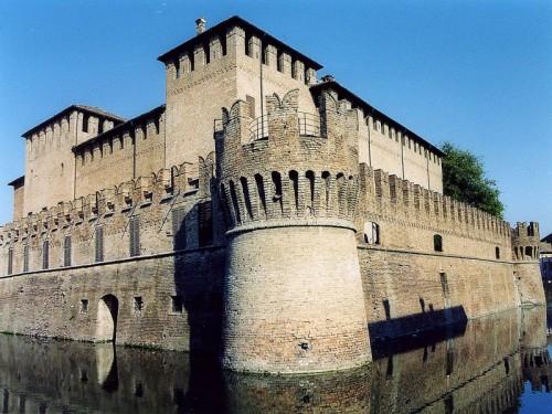 Fontanellato - castello di fotanellato ( pr )