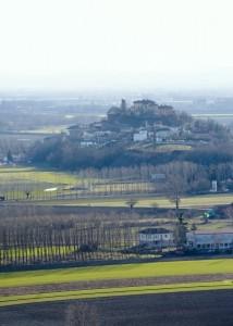Pavone, frazione di Pietra Marazzi.