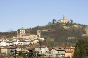 Il comune di Pietra Marazzi.