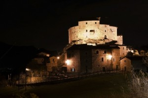Castel di Luco night #1