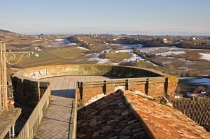 Un balcone sul Monferrato