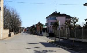 Panorama di Asigliano
