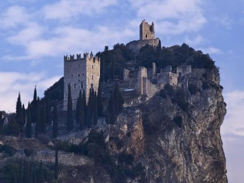 Arco - Castello Arco