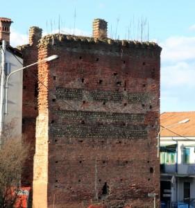 Torre di Carisio