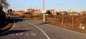 """Panorama di """"Livorno"""""""