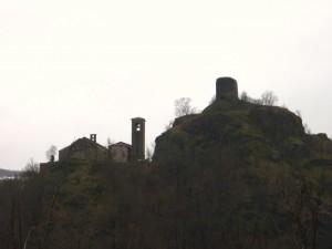 La Rocca di Pietramogolana