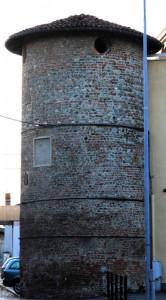 Torre di Saluggia