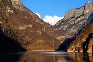 autunno al Lago del Mis