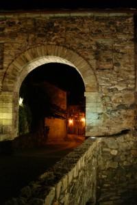 Donnas antico borgo