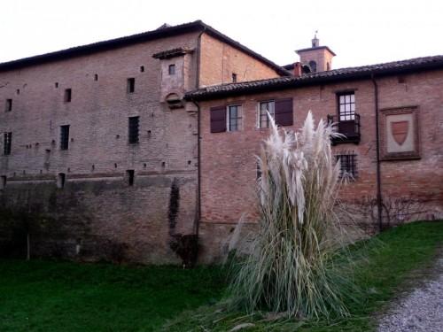Fabbrico - Castello di Fabbrico