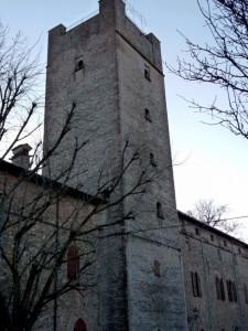 castello di San Giorgio Piacentino
