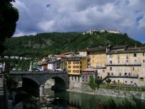 Varallo e il Sacro Monte in festa