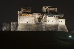 Intrigante e magico Castello di Torrechiara 1