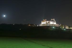 Intrigante e magico Castello di Torrechiara 2