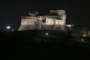 Intrigante e magico Castello di Torrechiara 3