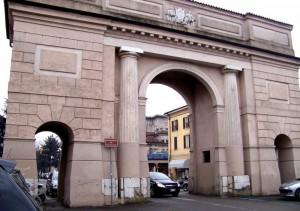 A Crema la Porta Ombriano