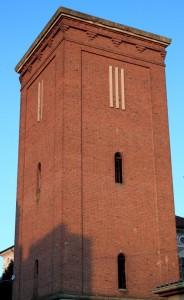 La Torre di Saluggia