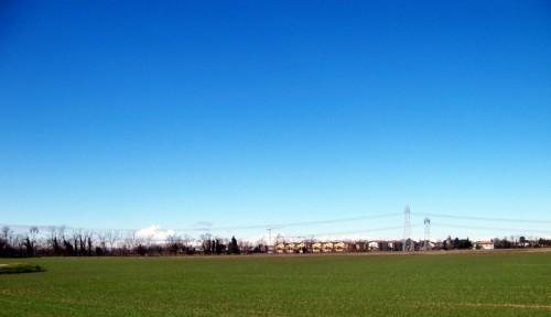 Settimo Milanese - anche questa è padania....