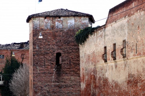 Vercelli - Castellando Vercelli
