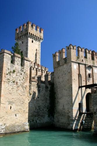 Sirmione - Il castello (3)