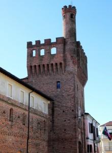 Villata e la sua torre