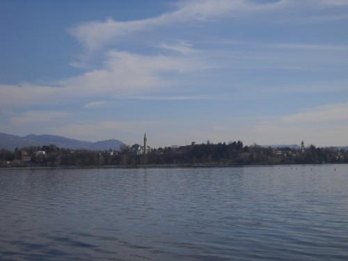 Bosisio Parini - Bosisio Parini e il Lago di Pusiano