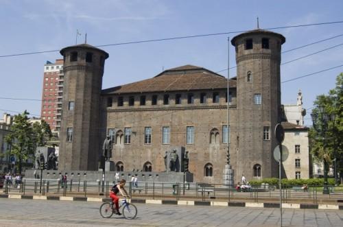 Torino - La fortezza