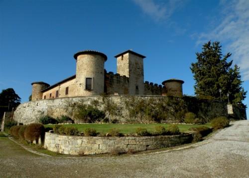 San Casciano in Val di Pesa - Castello di Gabbiano 1