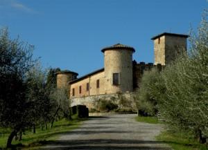 Castello di Gabbiano 2