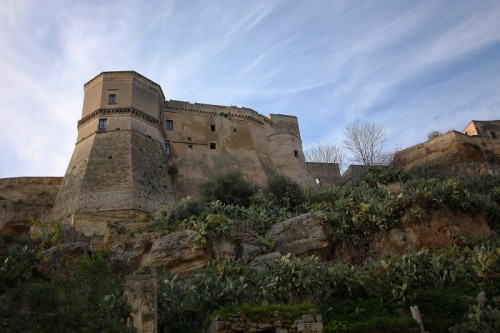 Massafra - Il Castello di Massafra