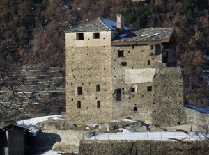 Castello di La Mothe