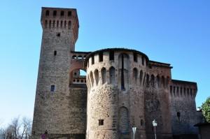 L'altro lato del castello