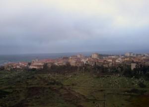 Macomer crocevia tra il nord e il sud della Sardegna