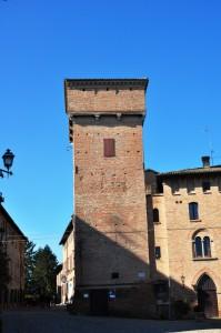 La Torre dei Prigionieri