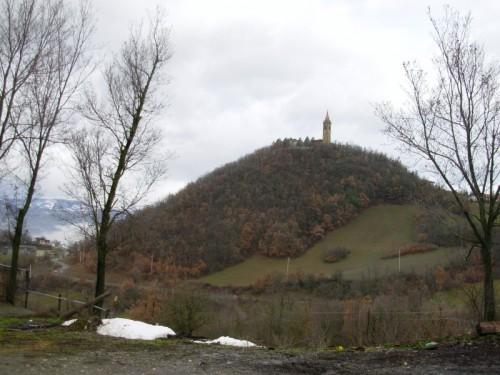 Montese - Montespecchio sul cucuzzolo