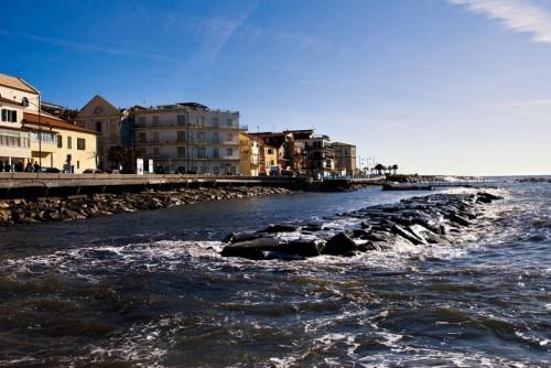 Santo Stefano al Mare - Ancora Santo Stefano al Mare