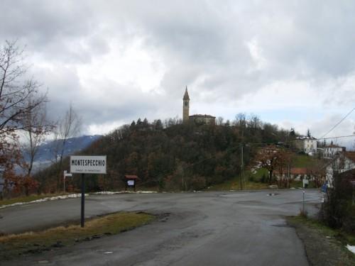 Montese - Eccoci arrivati a Montespecchio
